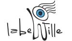 Label Ville – Parcours artistique et culturel Logo